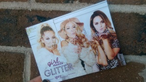 November 2014 Ipsy Bag: Girl Meets Glitter